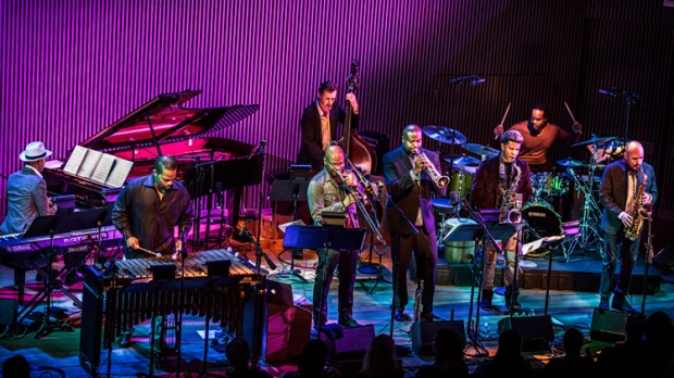 SFJAZZ Collective_header